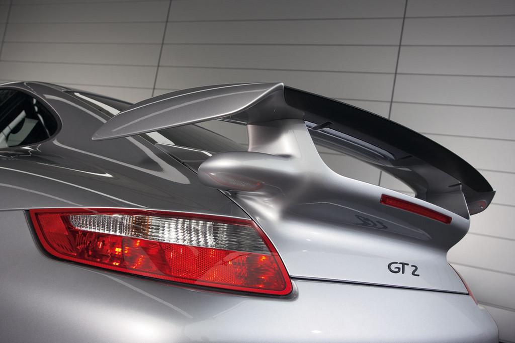 Foto de Porsche 911 (997) GT2 (30/32)