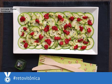 #RetoVitónica: siete cenas frescas, ligeras y saludables, ideales para el verano