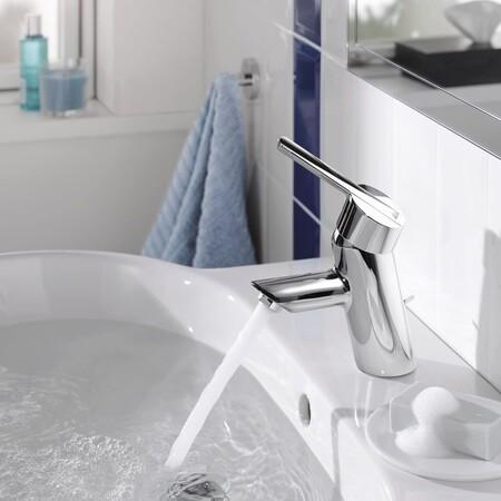 Grifo para el baño con descuento