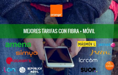 Convergentes Fibra Orange