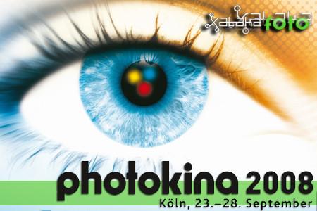 Photokina 2008, todas las novedades