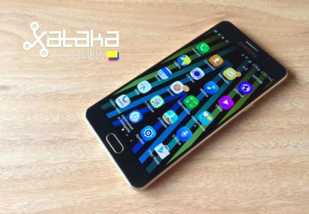 Samsung Galaxy A5 2016: la gama media de la surcoreana se viste de gala