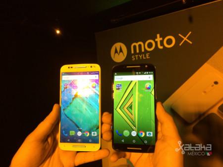 Moto X Style Moto X Play Mexico 01