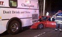 Chevrolet Camaro vs control de alcoholemia, historia con <em>Epic Fail</em>