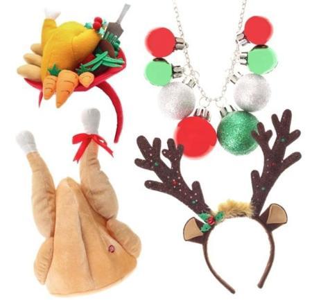 Claires Navidad