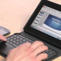 BlackBerry Mini Keyboard, el nuevo teclado físico de la PlayBook