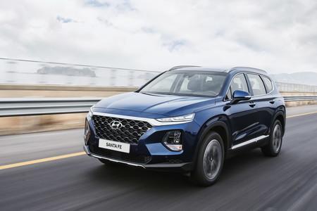 Hyundai Santa Fe 2019 2