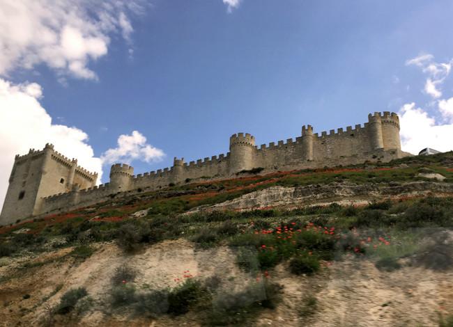 Castillo Portada