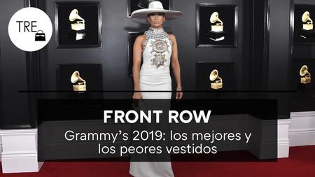 En vídeo: repasamos los mejores y peores vestidos de los premios Grammy 2019
