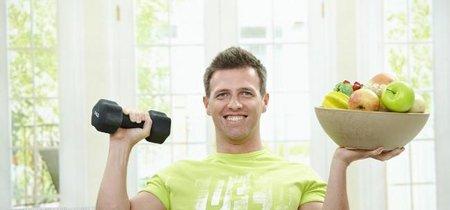 Así es como el ejercicio no sólo beneficia tu cuerpo sino también tu dieta
