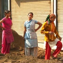 Foto 8 de 14 de la galería caminos-de-la-india-delhi en Diario del Viajero