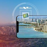Nuevo Omnivision OV64A: 64 megapíxeles con píxeles de un micrón y grabación de vídeo 8K