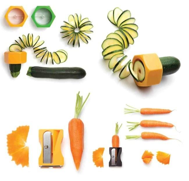Cucumber for Accesorios de cocina de diseno