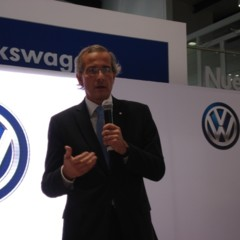 Foto 6 de 9 de la galería nuevo-volkswagen-vento-2014 en Motorpasión México