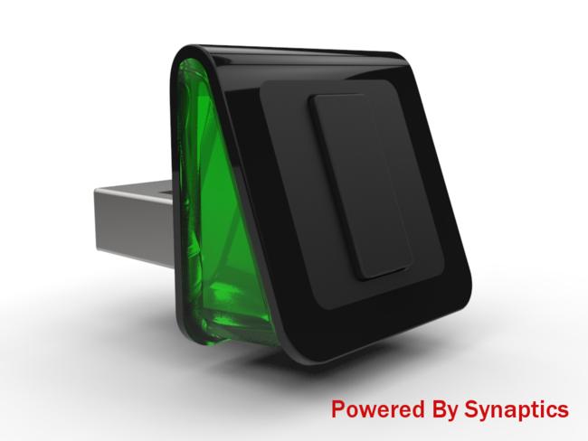Usb Fingerprint Synaptics C5