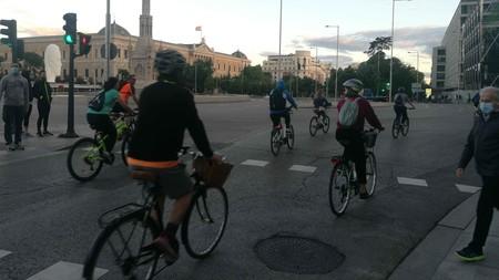Bicicletas Colon