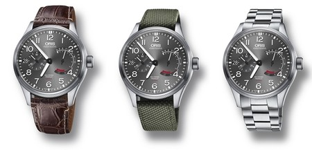 Oris Big Crown Propilot Calibre 111 02