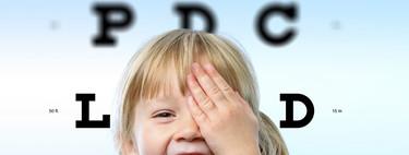 Ambliopía u ojo perezoso: identifícala a tiempo