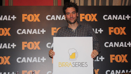 Ted Mosby Birraseries