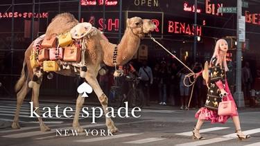 Coach compra Kate Spade New York y sus fans piden que no se pierda la esencia por el camino