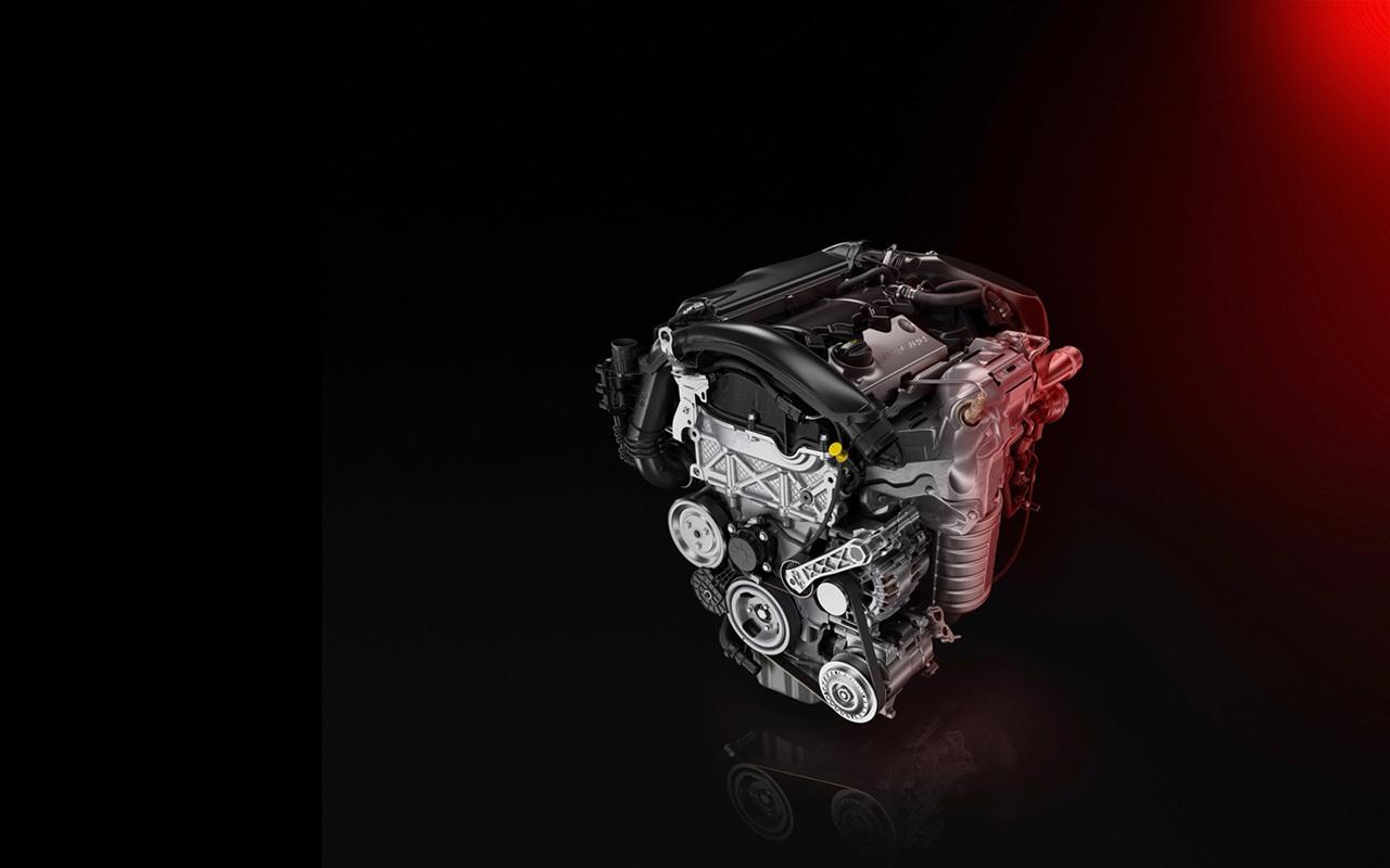 Foto de Peugeot 208 GTi 30th (6/8)