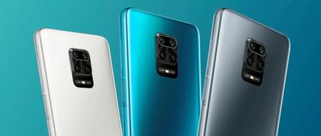 El nuevo móvil best seller de Xiaomi está baratísimo en Aliexpress: Redmi Note 9S por 166 euros