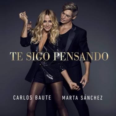 Marta Sánchez y Carlos Baute vuelven a cantar juntos 10 años después de 'Colgando en tus manos' y ya tenemos videoclip