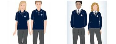 Un colegio británico instaura un uniforme de género neutro para niños y niñas