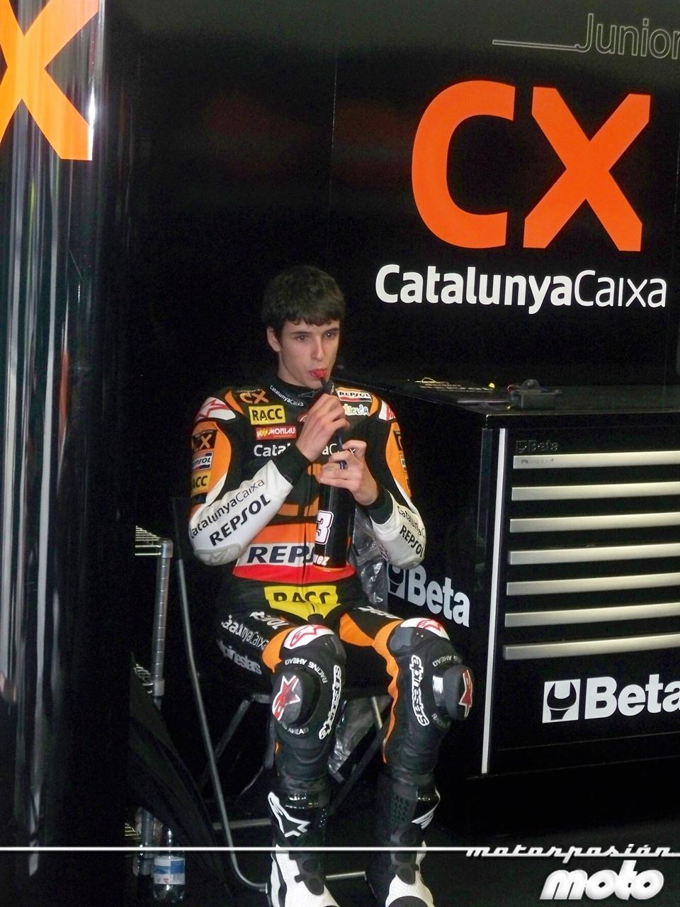 Foto de CEV Buckler 2011: aspirantes al título en Jerez (12/70)