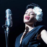 Globos de Oro 2021: Andra Day es la mejor actriz principal en una película dramática por 'Los Estados Unidos contra Billie Holiday'