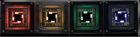 Samsung y LG tienen lista la nueva generación de pantallas para dispositivos móviles