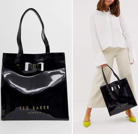 Ted Barker Asos Bolso Universidad