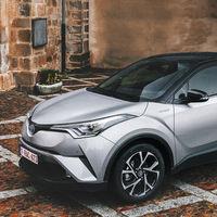 Toyota llama a revisión a más de un millón de sus híbridos (más de 20.000 en España) por riesgo de incendio