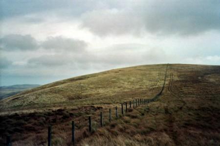 Escocia Inglaterra Frontera