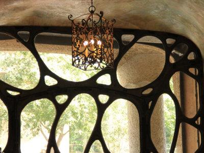 Ruta del Modernismo en Barcelona: Casa Milà o La Pedrera (y algunos secretos que no conocías)