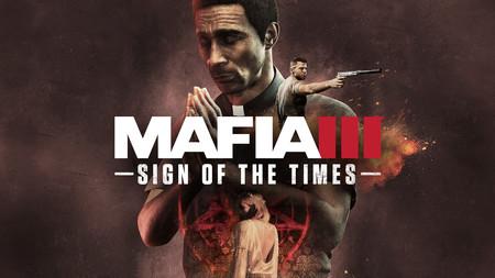 El signo de los tiempos, el tercer y último DLC de Mafia III, estará disponible el 25 de julio