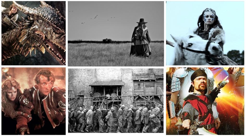 Un año después del final de 'Juego de Tronos': 11 películas ideales si echas de menos la épica serie fantástica de HBO