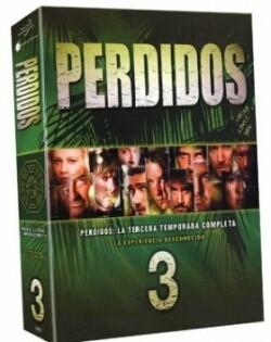La tercera temporada de Perdidos se estrena en abierto y en DVD