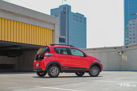 Fiat Mobi 2021 Prueba De Manejo Opiniones Mexico36
