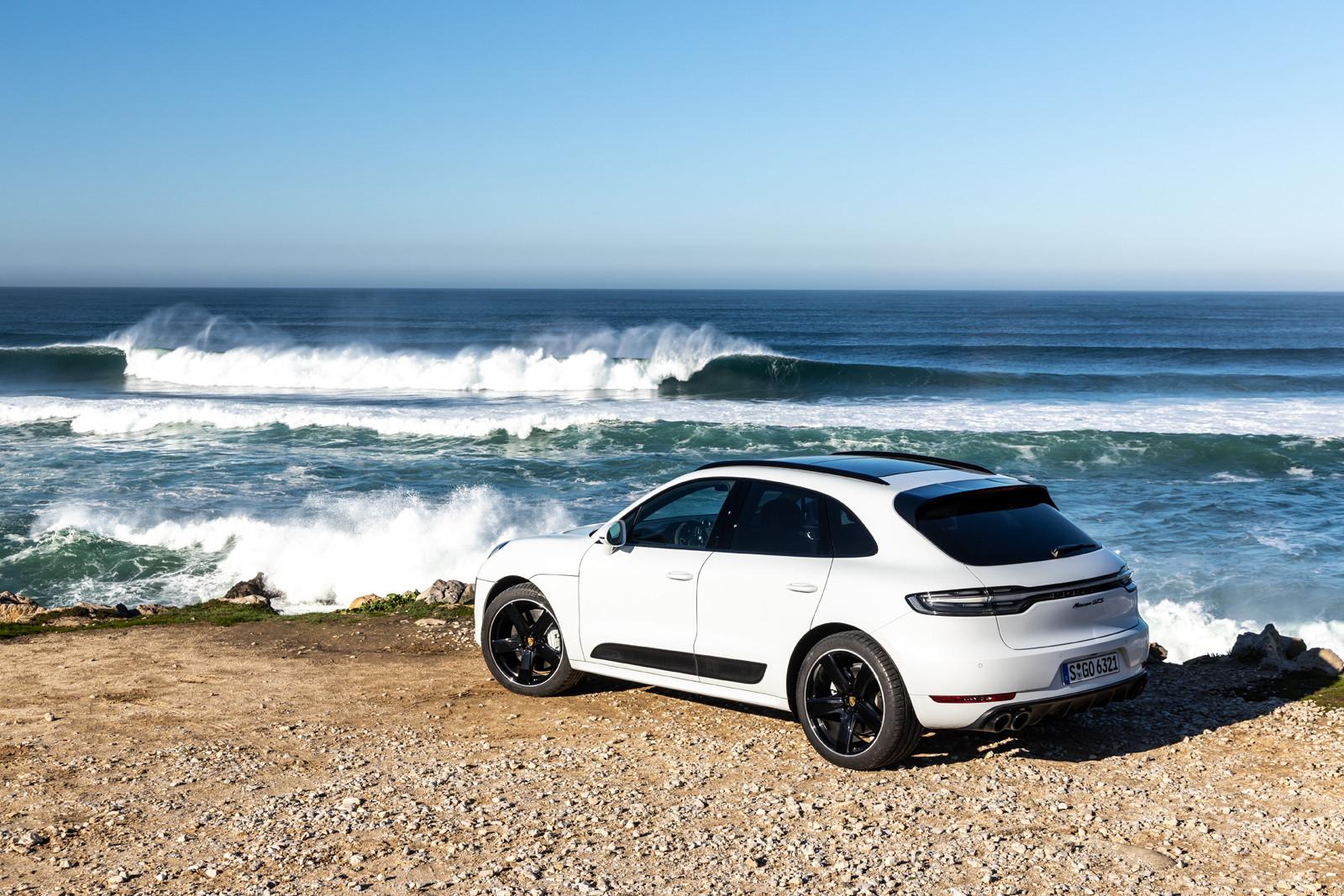 Foto de Porsche Macan GTS 2020 (presentación)q (77/149)