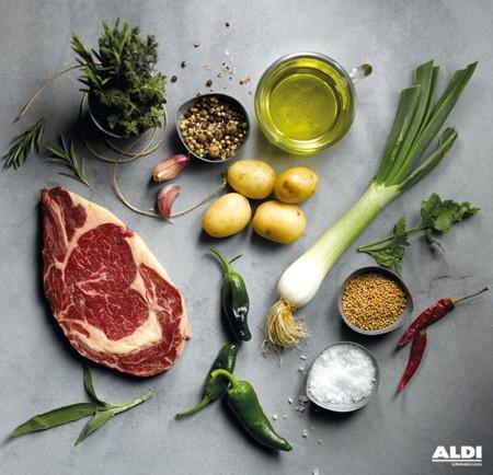Alimentos Aldi