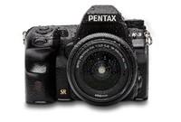 Pentax K-3, nueva réflex resistente y sin filtro de paso bajo