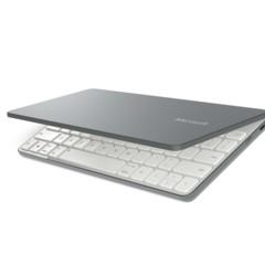Foto 4 de 6 de la galería microsoft-universal-mobile-keyboard en Xataka Windows