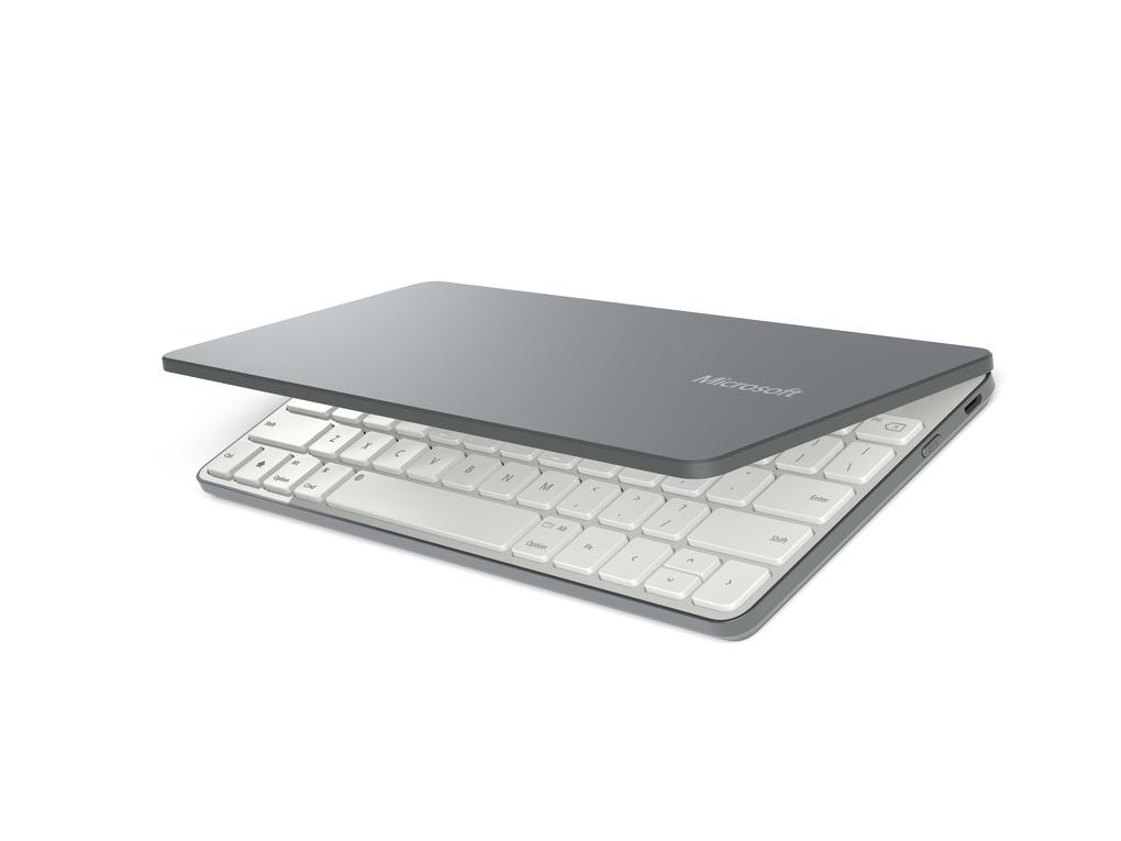 Foto de Microsoft Universal Mobile Keyboard (4/6)