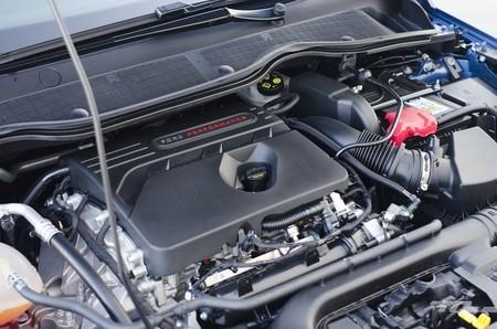 Ford Fiesta St 2020 Prueba 011