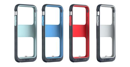 iXpand Memory Case es una carcasa para el iPhone que te da almacenamiento externo de hasta 128GB