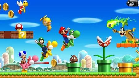 Nintendo llevará juegos de Súper Mario y Zelda al Nvidia Shield