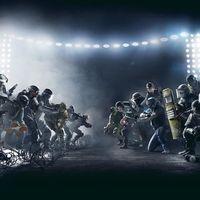 Rainbow Six Siege se juega gratis del 15 al 20 de febrero