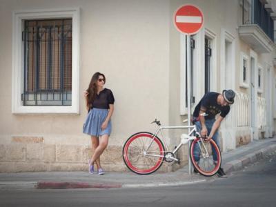 ¿Cansado de cargar con el sillín de tu bici para que no te lo roben? Entonces te interesa Seatylock, el sillín candado