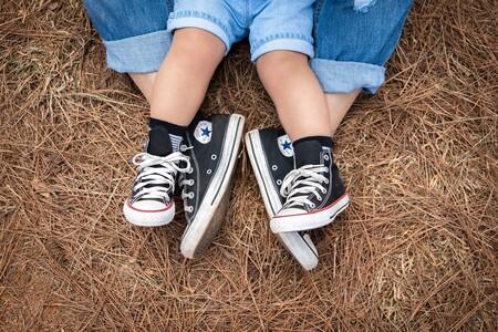 Las mejores ofertas de zapatillas hoy en Zapatos Mayka para el día de la madre: Adidas, Vans y Converse más baratas